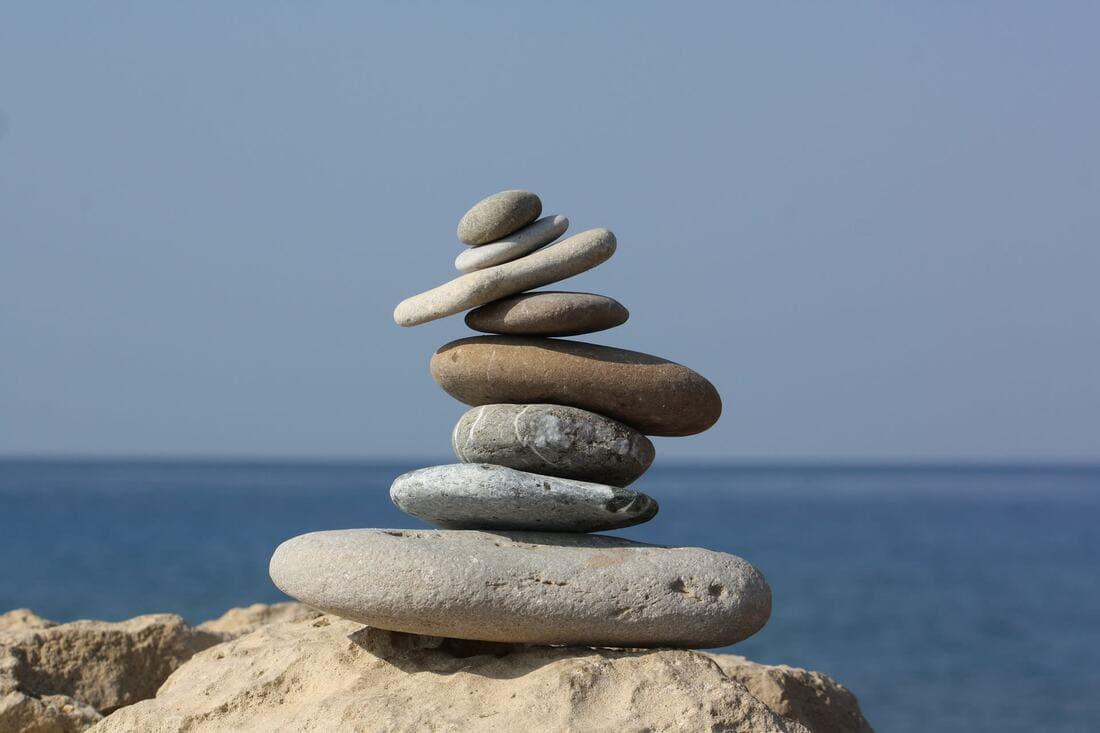 Sophrologie, Equilibre